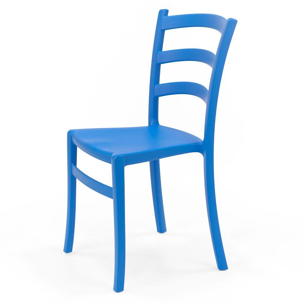 Italia 150 sedia colico in polipropilene impilabile anche per esterno sediarreda - Sedie di design outlet ...