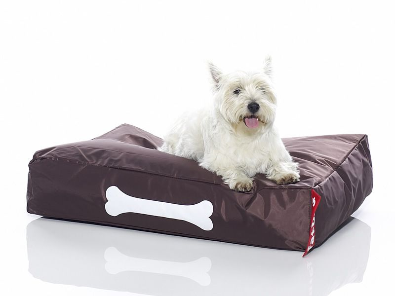 Doggielounge Small Fatboy Pillow For Dog Removable Cover