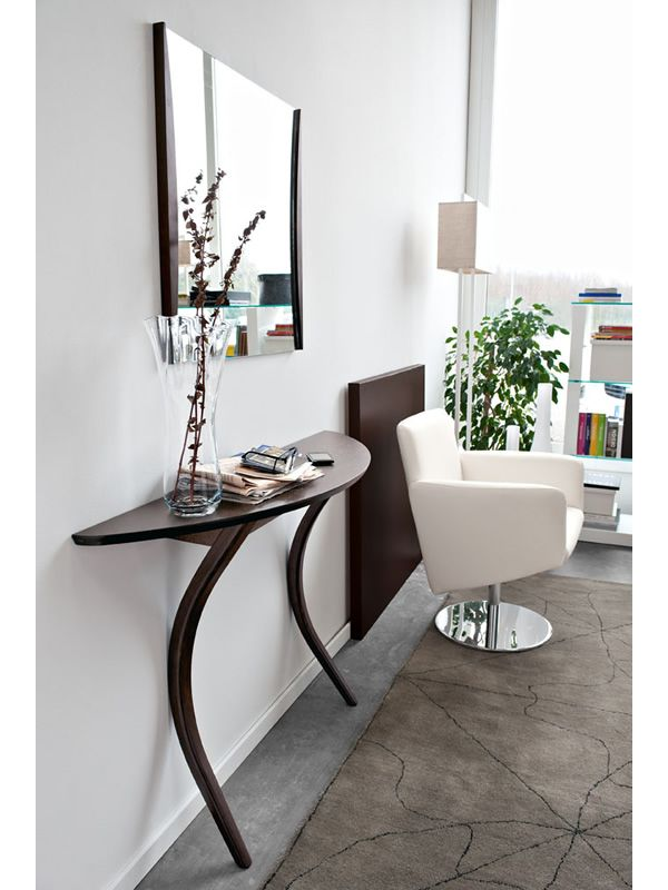 cs487 mard miroir moderne calligaris carr 70x70 cm. Black Bedroom Furniture Sets. Home Design Ideas