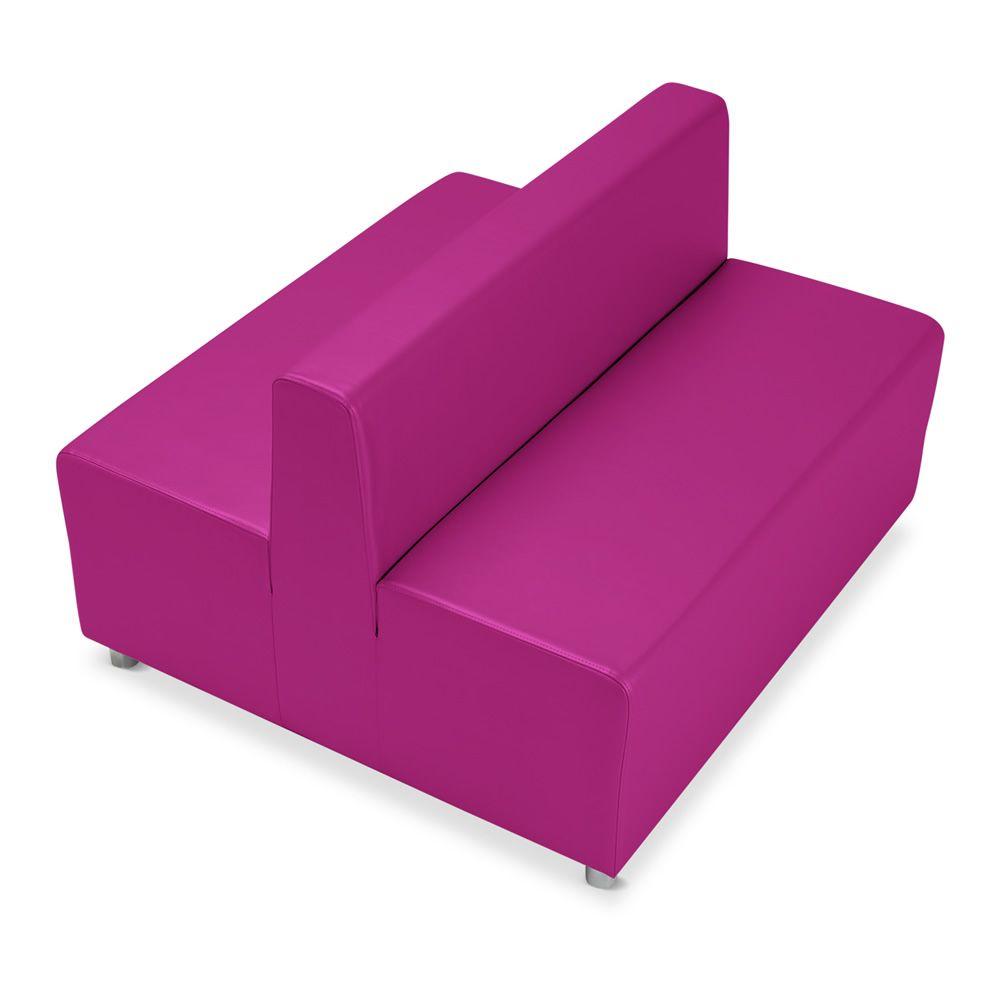 Levy per bar e ristoranti divano su misura per bar e locali pubblici con seduta singola o - Divano doppia seduta ...