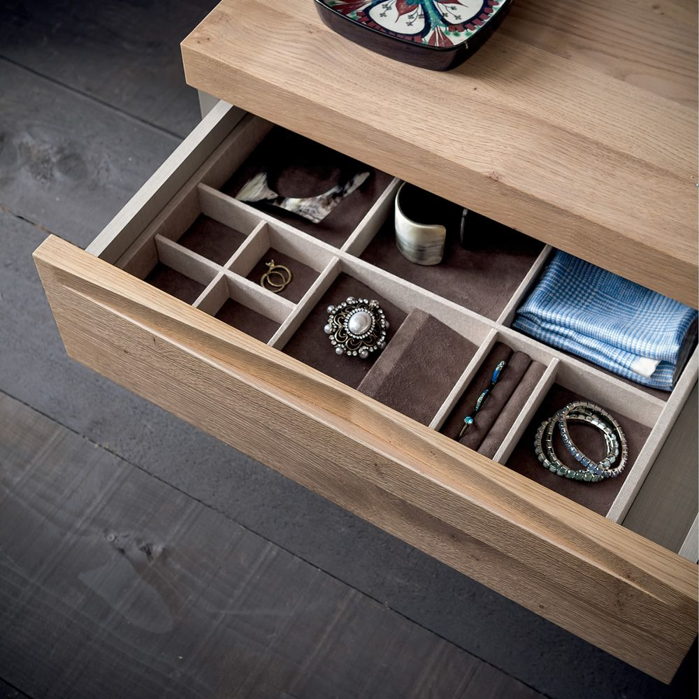 zip d hohe kommode dall 39 agnese aus holz in verschiedenen. Black Bedroom Furniture Sets. Home Design Ideas