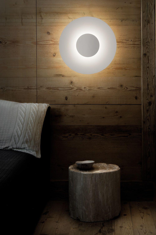 Thor lampada a soffitto o parete di design con paralume scorrevole avanti e indietro in - Ikea lampadari da soffitto ...