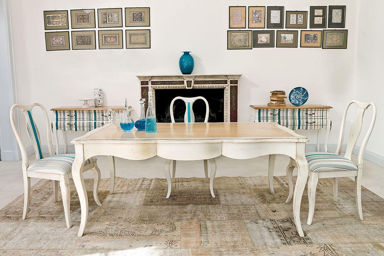 4346 abel sedia classica tonin casa in legno diversi - Mobili urban chic ...