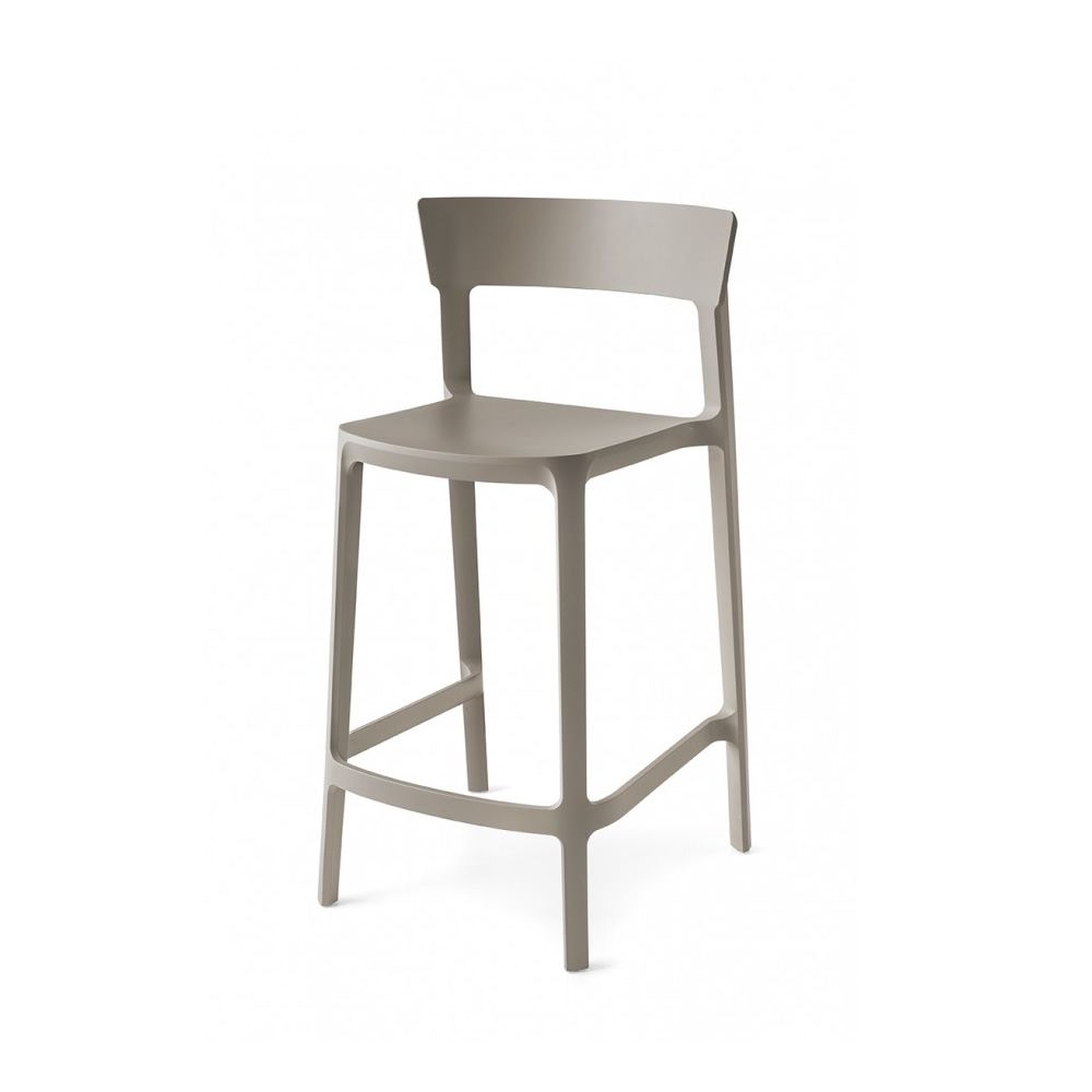 cs1843 skin pour bars et restaurants tabouret de bar en polypropyl ne disponible en. Black Bedroom Furniture Sets. Home Design Ideas