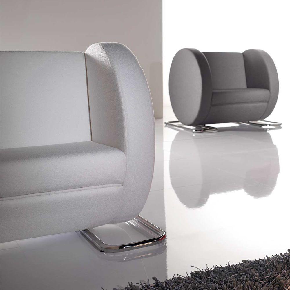 tube designer sessel adrenalina mit verschiedenen bez gen und in verschiedenen farben. Black Bedroom Furniture Sets. Home Design Ideas