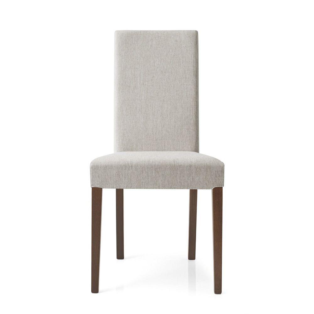 Cb260 latina silla connubia calligaris de madera - Tapizado de silla ...