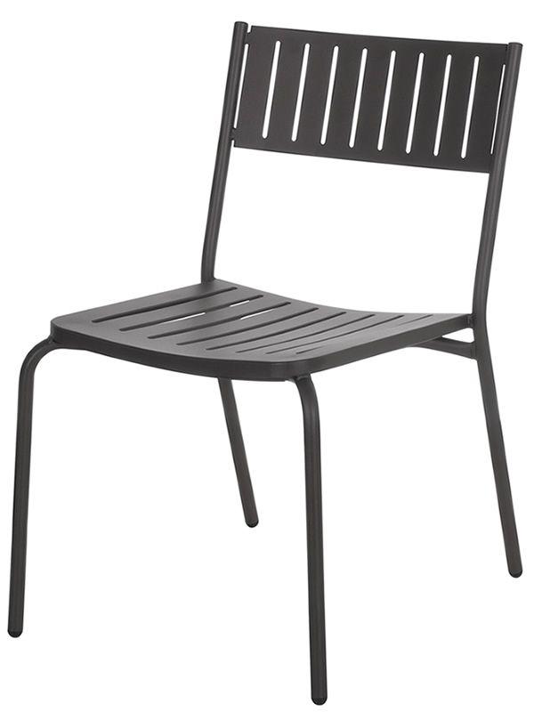 bridge pour bars et restaurants chaise pour bar en m tal empilable plusieurs couleurs pour. Black Bedroom Furniture Sets. Home Design Ideas
