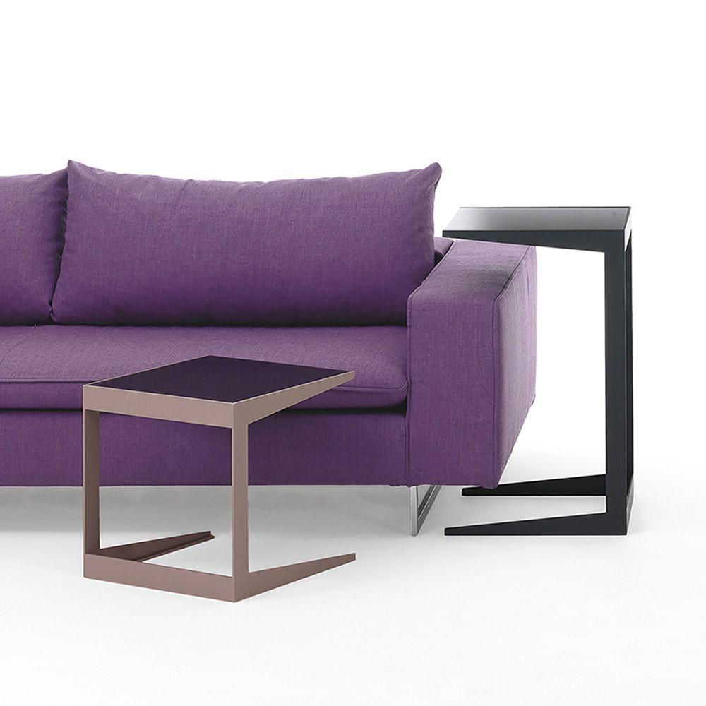 qui petite table d 39 appoint bout de canap de bontempi. Black Bedroom Furniture Sets. Home Design Ideas