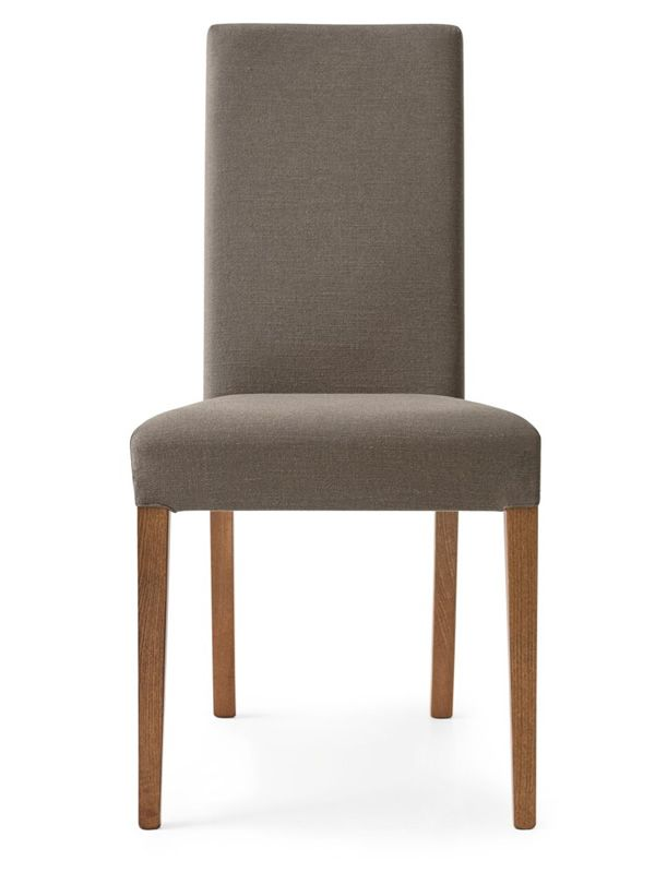CB260 Latina Connubia Calligaris Wooden Chair Seat