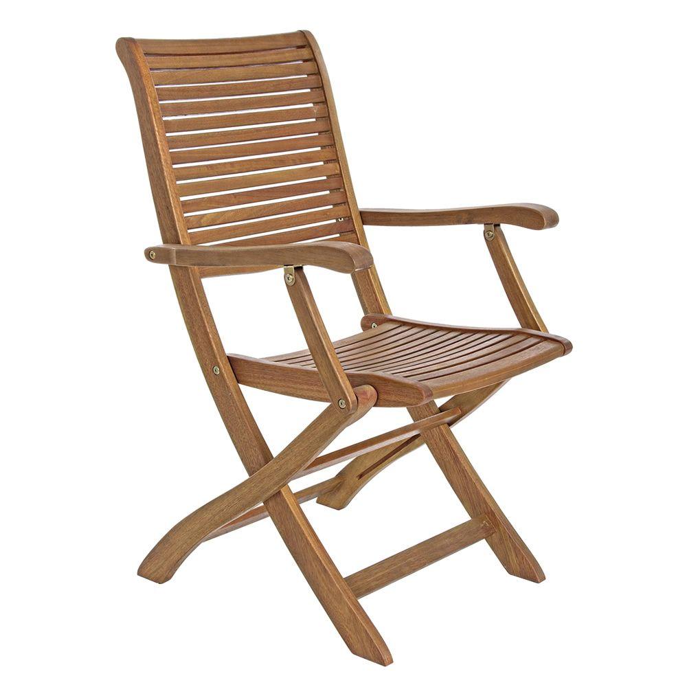 catalina chaise pliante en bois d 39 acacia avec ou sans accoudoirs id ale pour le jardin. Black Bedroom Furniture Sets. Home Design Ideas