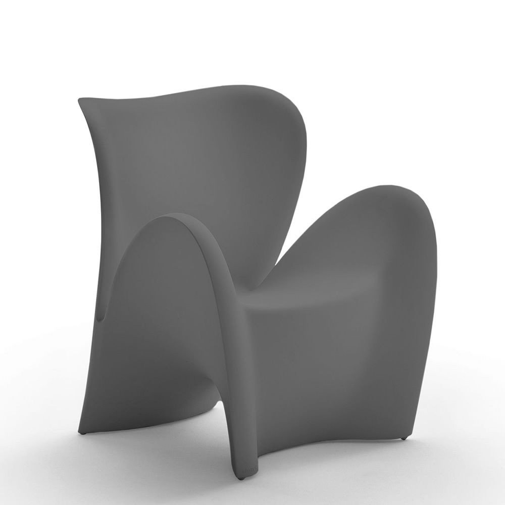 Lily p pour bars et restaurants fauteuil design en for Fauteuil exterieur design
