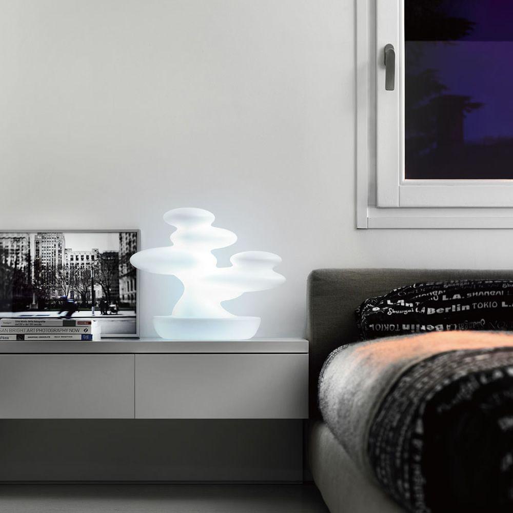 Bonsai complemento di design lampada da tavolo in - Lampada da tavolo di design ...