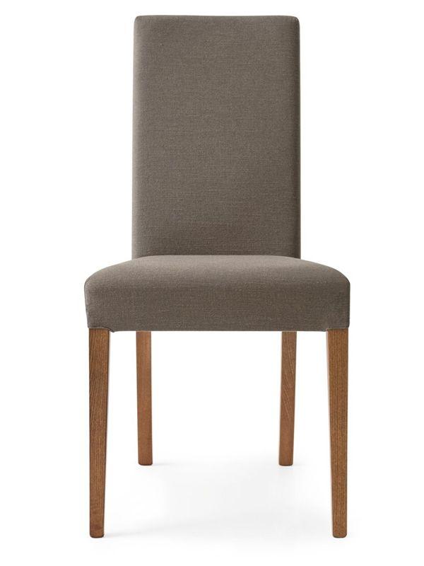 Cb260 latina outlet silla connubia calligaris de madera - Outlet de sillas ...