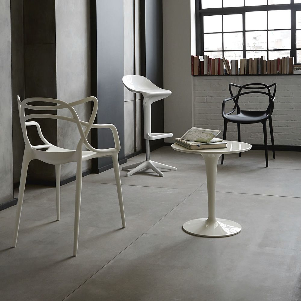 Chaise Master Starck. Elegant Chairs In One With Chaise Master ...