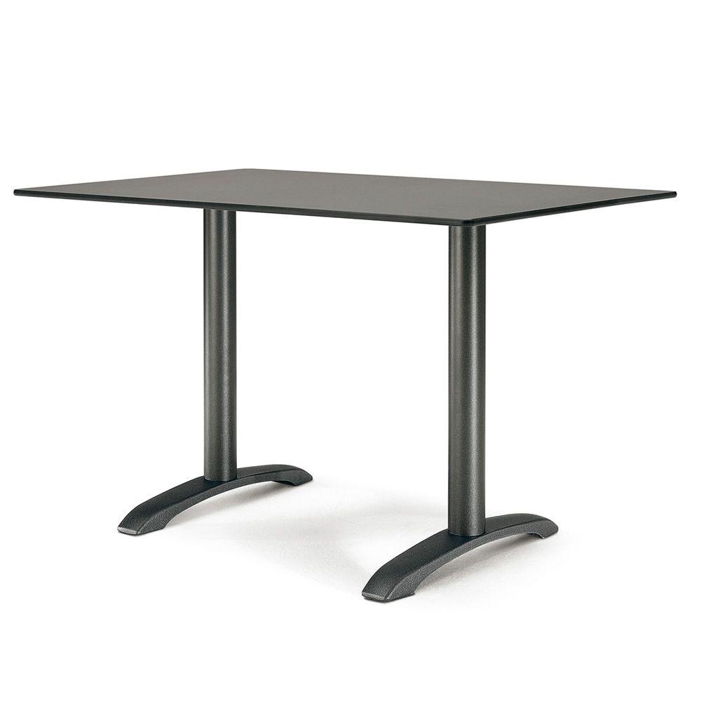 Easy 4781 per bar e ristoranti basamento doppio per for Offerte tavoli da esterno