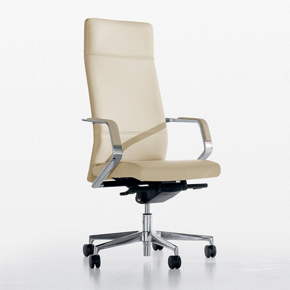 celine high fauteuil pr sidentiel avec dossier haut disponible en tissu en cuir ou simili. Black Bedroom Furniture Sets. Home Design Ideas