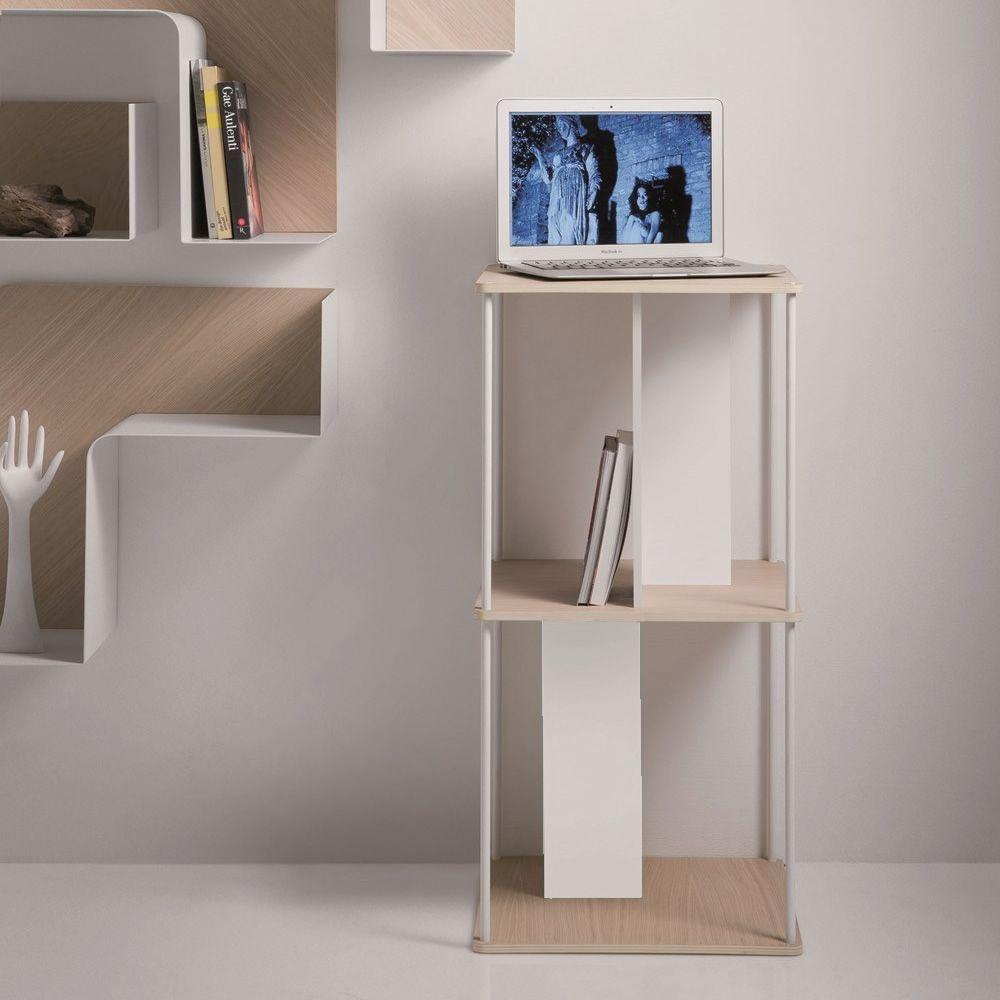 Domino Q Meuble Modulable Design B Line Avec Structure