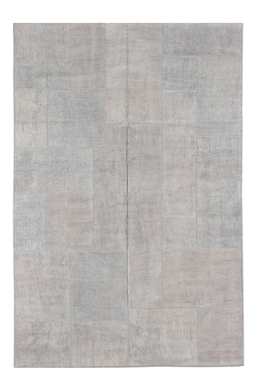 Milano tappeto design in canapa diversi colori e misure - Tappeto grigio chiaro ...