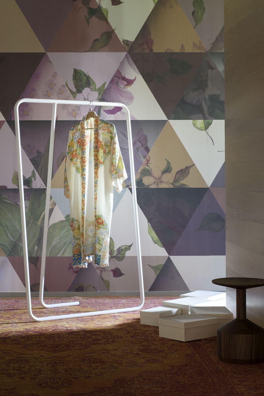 caio kleiderst nder miniforms aus metall sediarreda. Black Bedroom Furniture Sets. Home Design Ideas