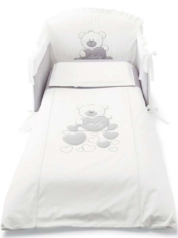 Baby Baby set | Set letto