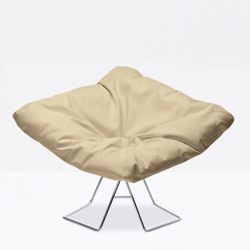 mask sessel midj aus metall sitz aus leder kunstleder oder stoff bezogen sediarreda. Black Bedroom Furniture Sets. Home Design Ideas
