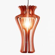 Burlesque.b - Lampada a sospensione Colico Design in metallo, disponibile in diversi colori