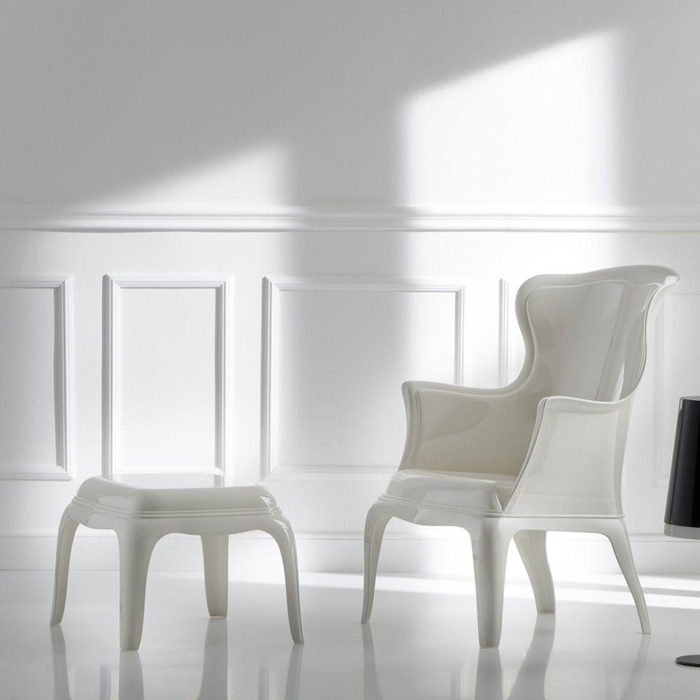 pasha 660 design sessel pedrali aus polycarbonat auch f r au enbereich sediarreda. Black Bedroom Furniture Sets. Home Design Ideas