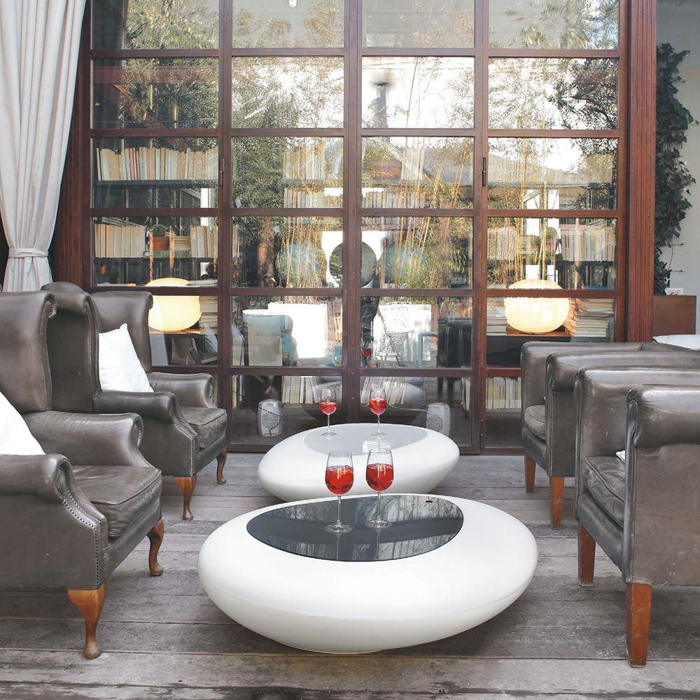 Kos 8190 table basse tonin casa en poly thyl ne avec for Table exterieur casa