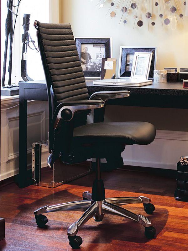 Conosciuto H09 ® Excellence - Sedia ufficio ergonomica HÅG, con cuscino per  UN87