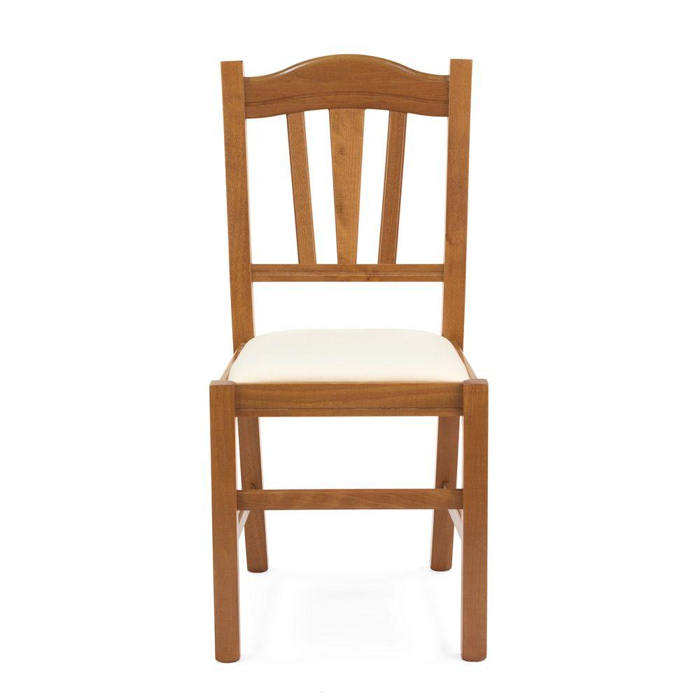 Mu29 chaise rustique en bois disponible en diff rentes - Assise de chaise en bois ...
