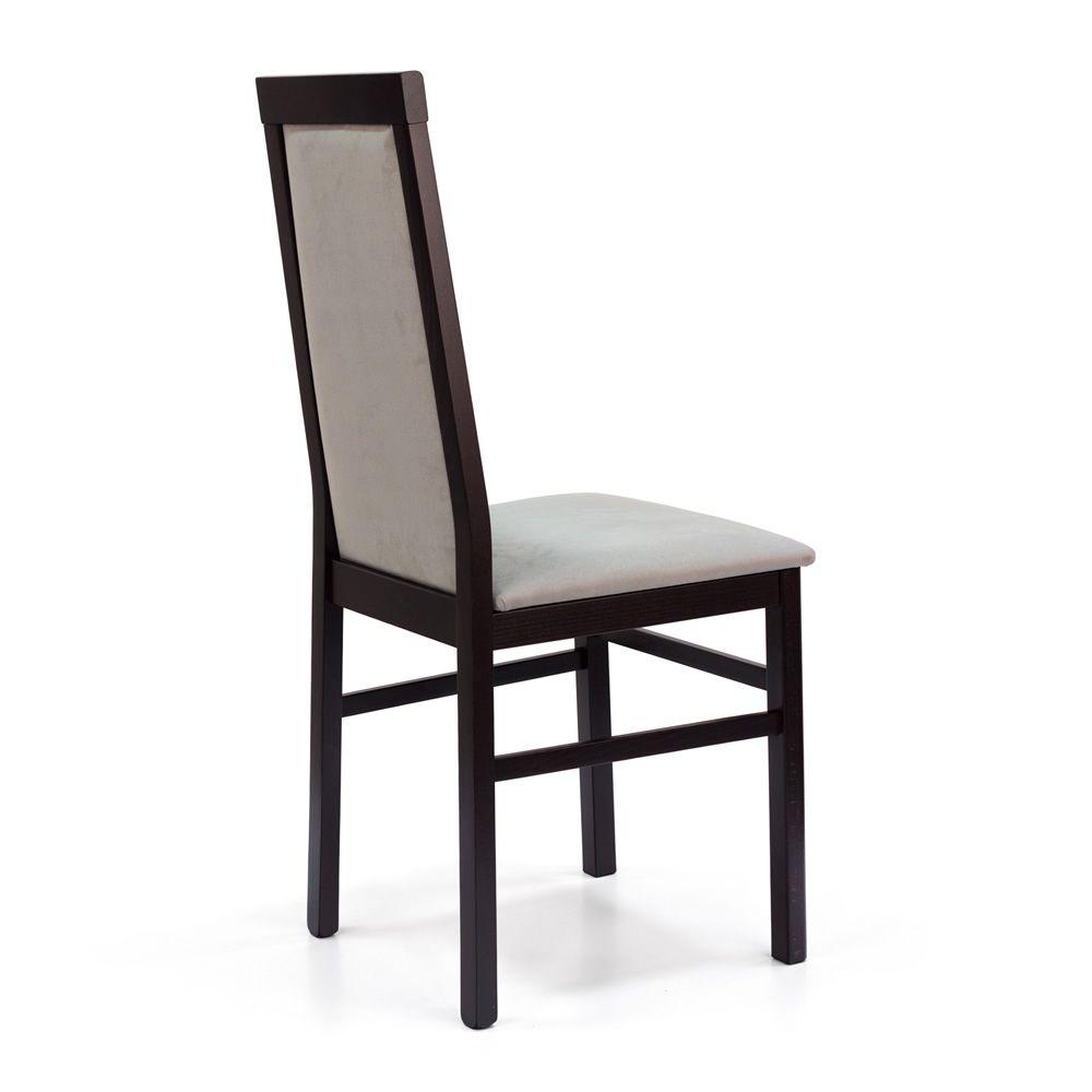 Mu25 para bare y restaurantes silla moderna en madera for Sillas para bares y restaurantes