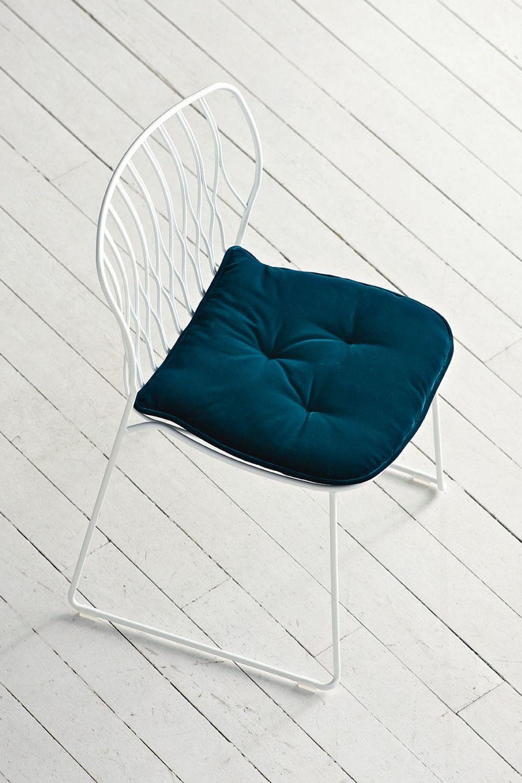 freak chaise de bontempi casa en m tal avec coussin disponible avec diff rentes rev tements. Black Bedroom Furniture Sets. Home Design Ideas