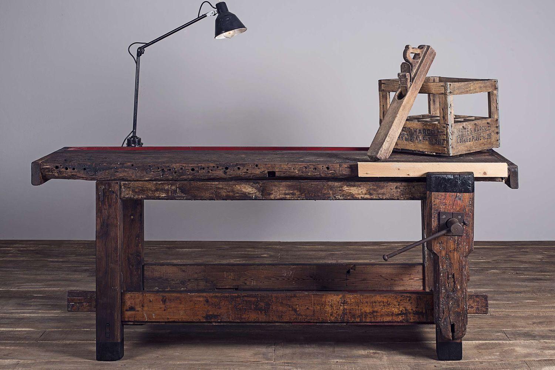 Workbench per Bar e Ristoranti - Tavolo banco da falegname in ...