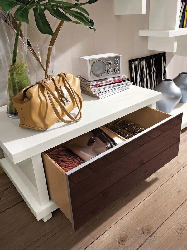 pa2520 banc avec porte en verre ou tiroir disponible dans diff rents coloris sediarreda. Black Bedroom Furniture Sets. Home Design Ideas