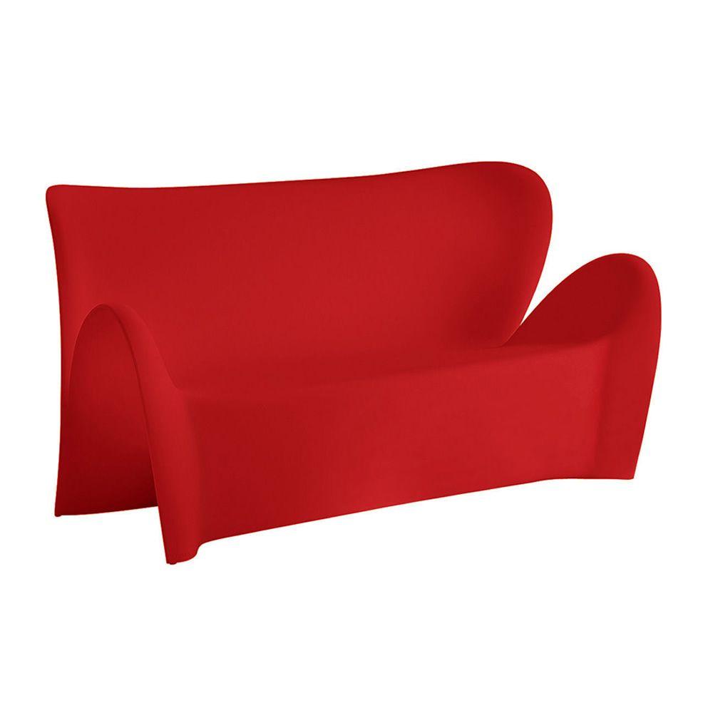 lily d pour bars et restaurants canap design en technopolym re disponible dans diff rentes. Black Bedroom Furniture Sets. Home Design Ideas