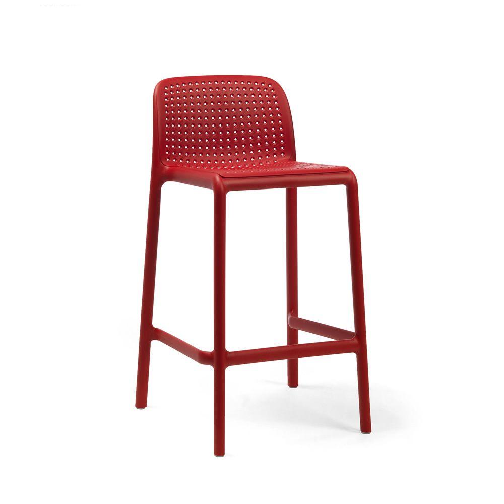 lido tabouret en polypropyl ne empilable disponible avec diff rentes hauteurs id al l. Black Bedroom Furniture Sets. Home Design Ideas