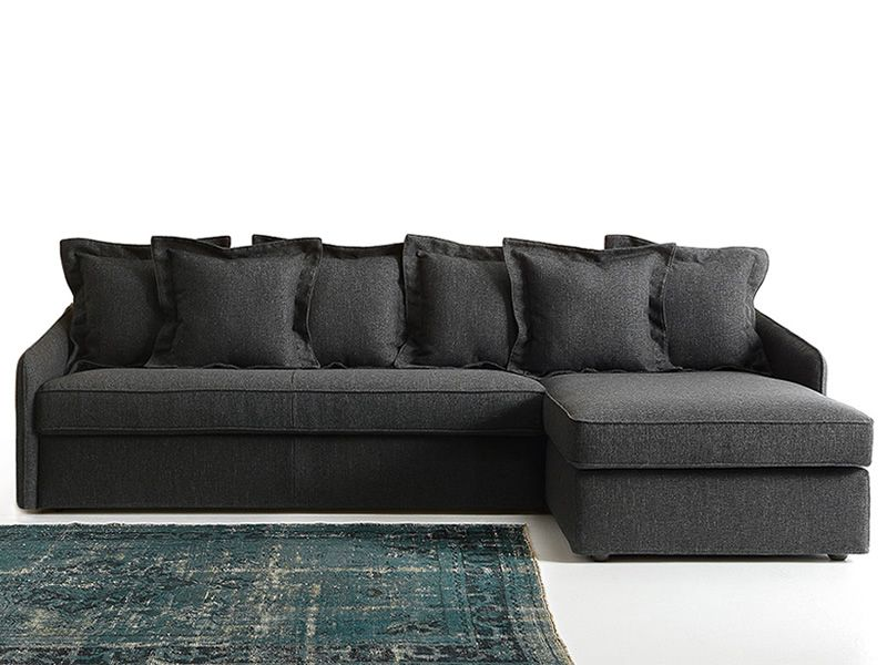 Lazio chaise longue divano letto a 2 3 o 3 posti xl for Divano letto chaise longue