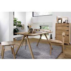 schreibtische und pc m bel f r das home office sediarreda. Black Bedroom Furniture Sets. Home Design Ideas