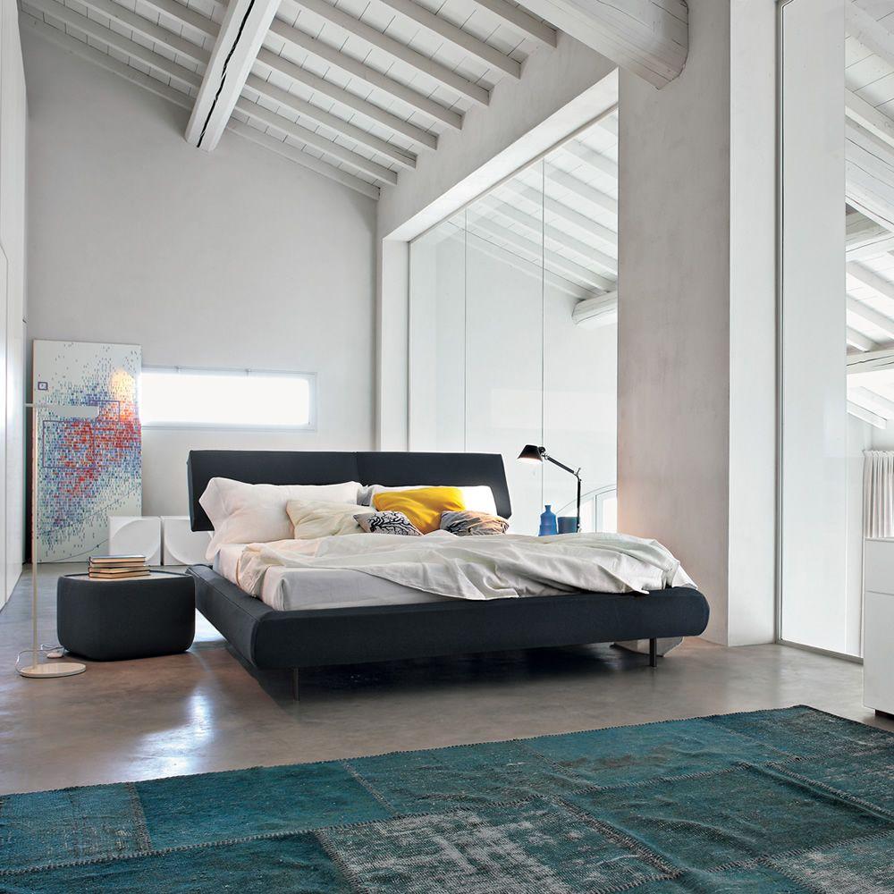 Matrimonio Bed Cover : Cloud cama de matrimonio acolchada tonin casa
