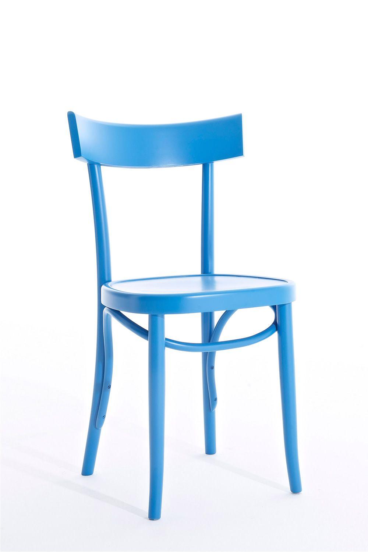 Brera sedia colico in legno massello di faggio diversi for Colico sedie outlet