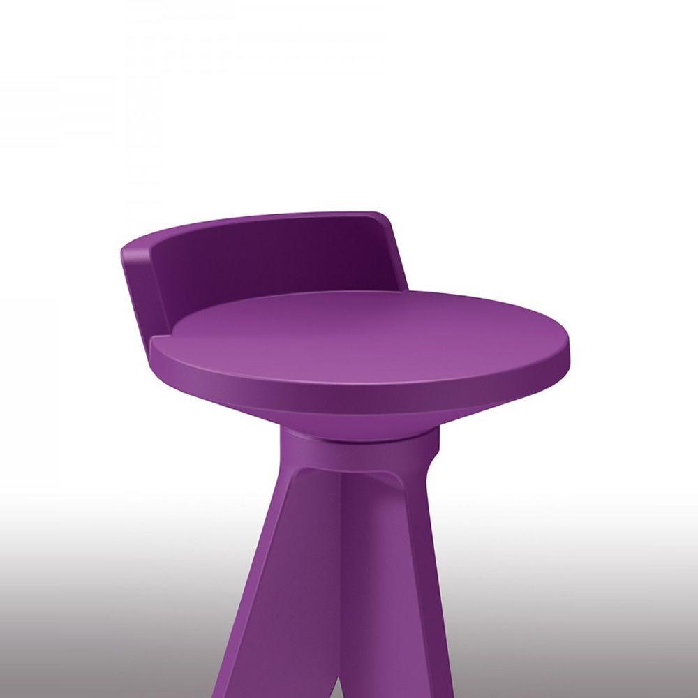 oxford sg pour bars et restaurants tabouret haut en technopolym re disponible dans. Black Bedroom Furniture Sets. Home Design Ideas