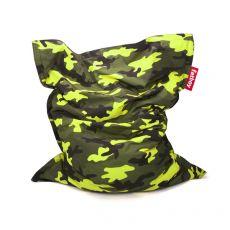 Original Camouflage - Pouf poltrona Fatboy, diversi colori disponibili effetto camouflage