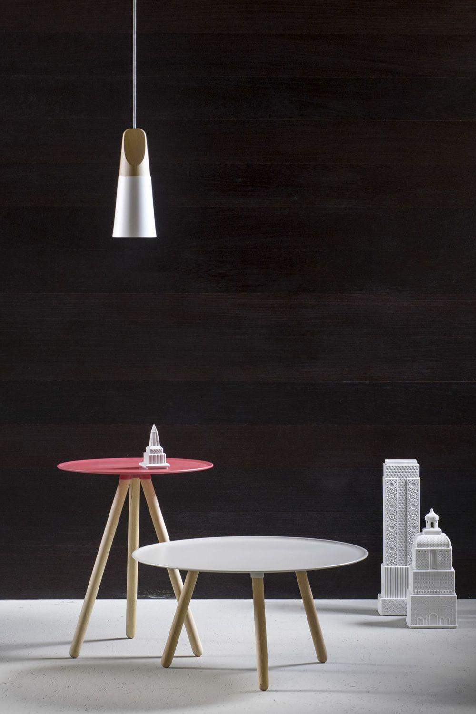 pinocchio table basse miniforms en bois et m tal disponible en diff rentes dimensions. Black Bedroom Furniture Sets. Home Design Ideas