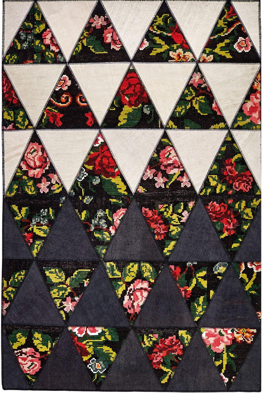 Barby tapis design en laine et chanvre diff rentes for Tapis italien design