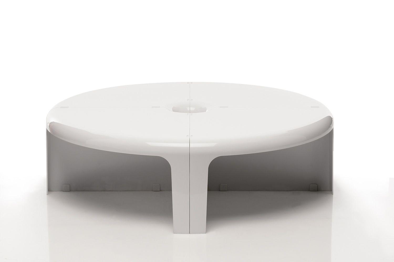 4 4 B Line Design Coffee Table Or Modular Bookcase In Abs Sediarreda Online Sale