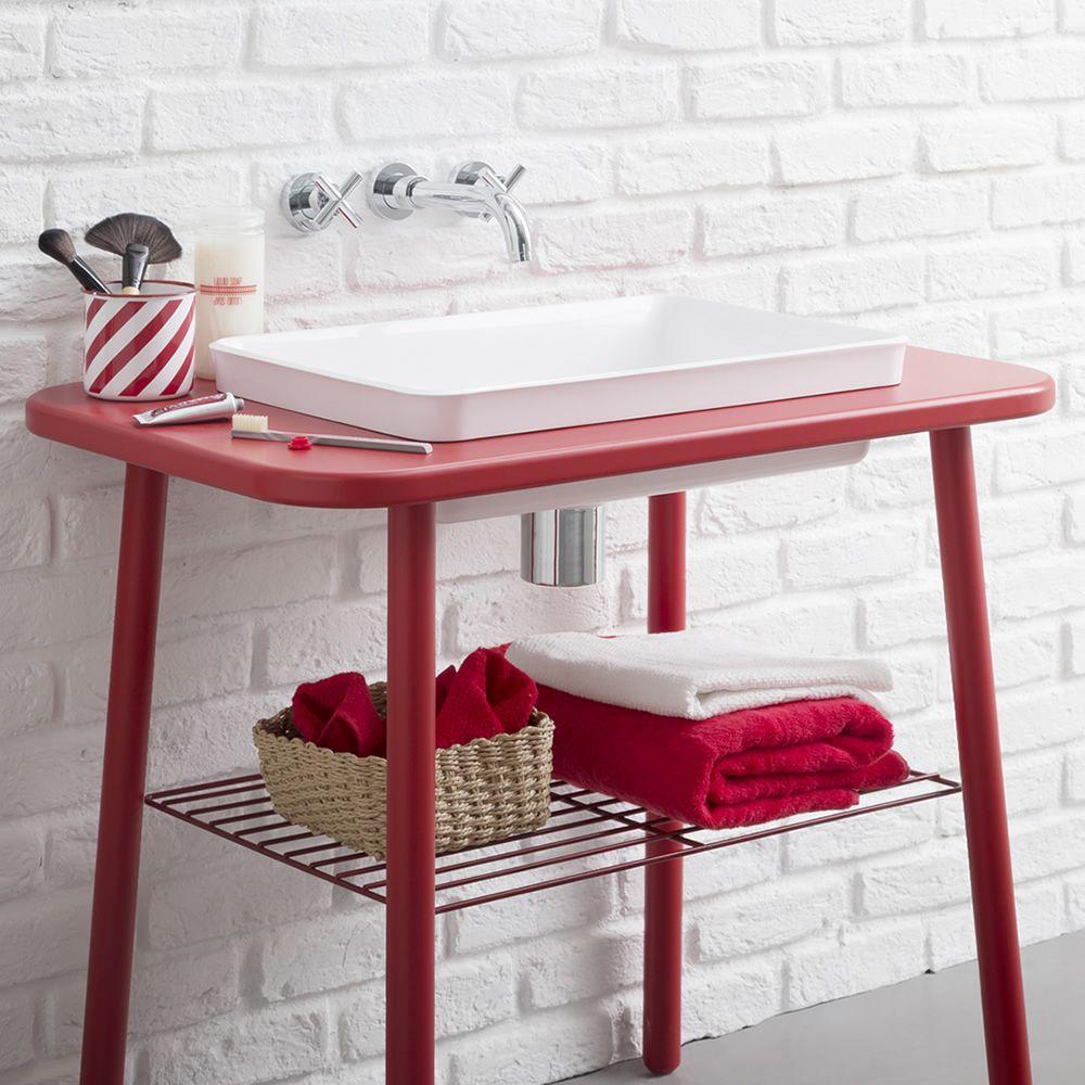 Acqua e sapone: meuble de salle de bain, disponible en différentes ...