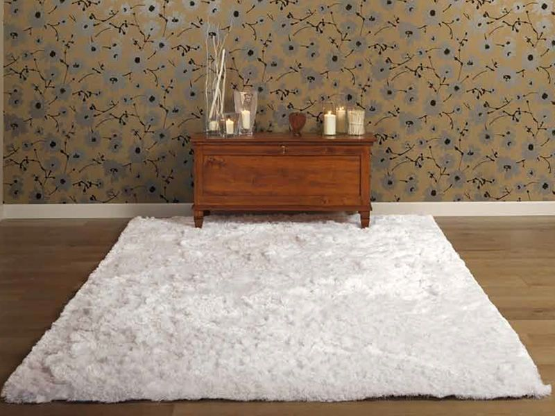 Aster   tappeto shaggy, diversi colori e misure   sediarreda