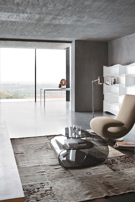 volup 8195 table basse de design tonin casa enti rement. Black Bedroom Furniture Sets. Home Design Ideas
