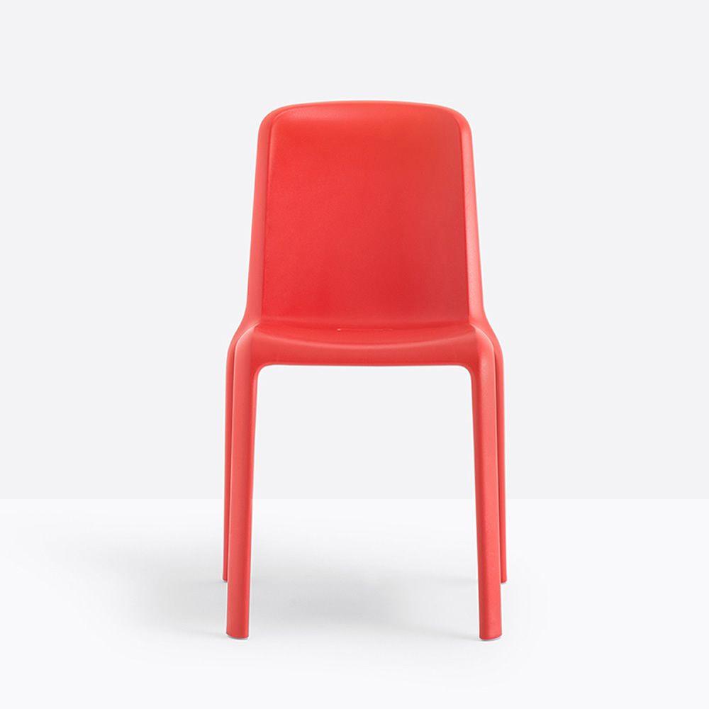 Snow 300 pour bars et restaurants chaise de bar en polypropyl ne empilable aussi pour for Chaise bar couleur