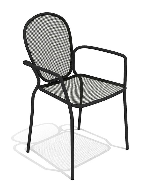 dream p fauteuil en m tal empilable diff rentes couleurs pour ext rieur sediarreda. Black Bedroom Furniture Sets. Home Design Ideas